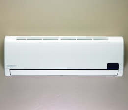 ENVIROAIR, MZI, MULTI-ZONE INDOOR MINISPLIT UNIT, 9000