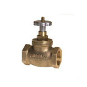 "3/8"", STRAIGHT, FIROMATIC VALVE, IN-LINE,"